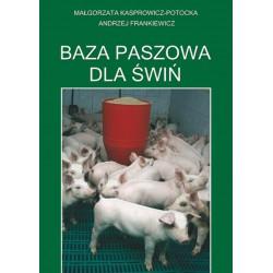 Baza paszowa dla świń