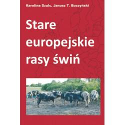 Stare europejskie rasy świń